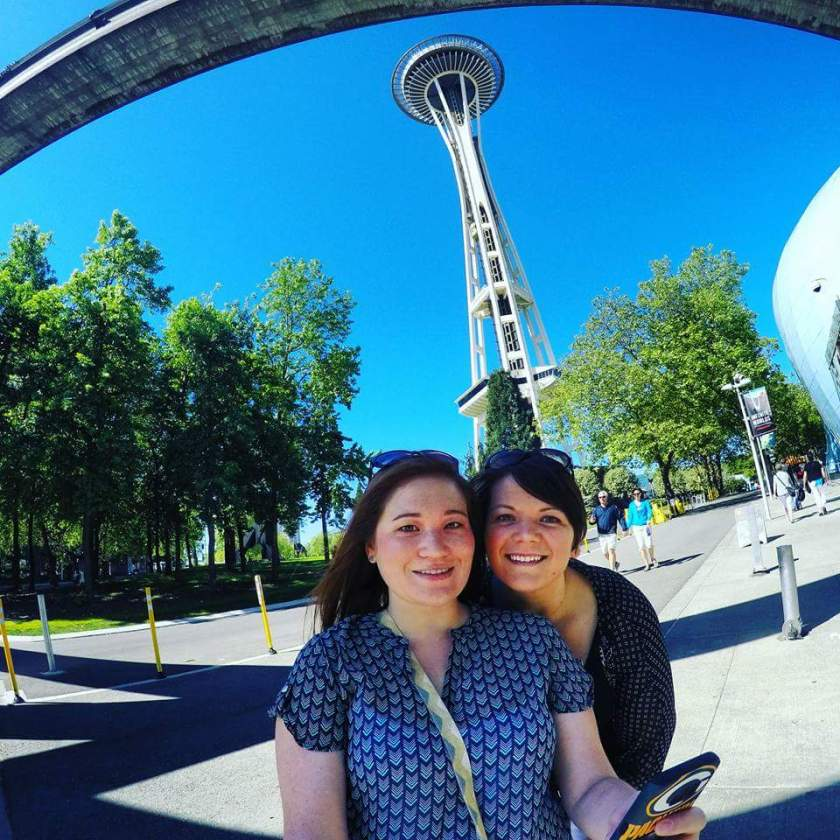 space needle tickets groupon